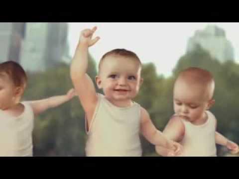 Baixar Bebês de patins - Bebes Patinadores (Roller Babies)