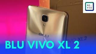 Video BLU VIVO XL2 gScuw7L8dqU