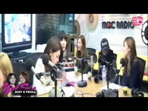 YulSic Troll Moment #1 - Sweaty Taeny