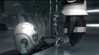 De blob 2 cutscenes part 10