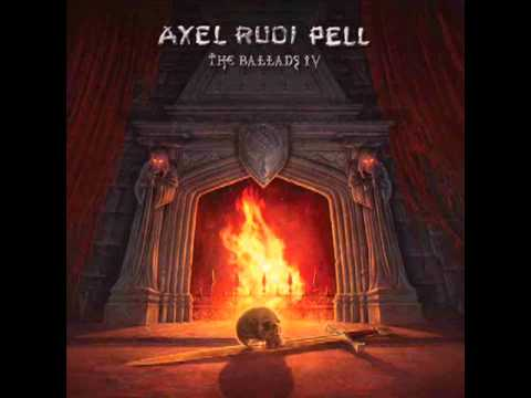 Axel Rudi Pell-Where The Wild Waters Flow