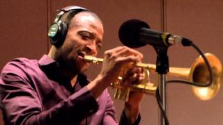 Trombone Shorty - Hurricane Season