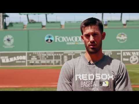 On the Fly with Rick Porcello