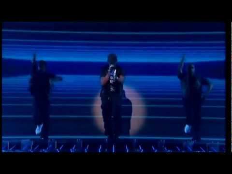 Baixar Ne-Yo - Let Me Love You (Until You Learn To Love Yourself) - The X Factor UK 2012
