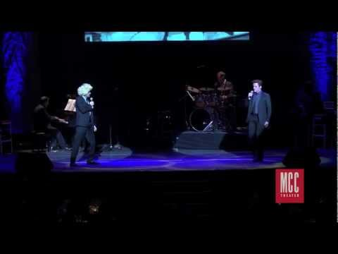 Jeremy Jordan and Jonathan Groff - 'Let Me Be Your Star' - YouTube