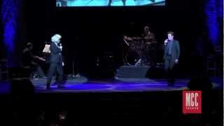 Jeremy Jordan and Jonathan Groff - 'Let Me Be Your Star'
