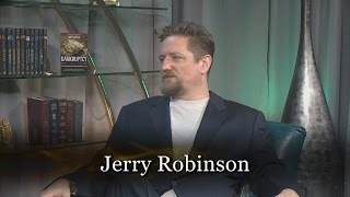 Jerry Robinson - The Bankruptcy of Our Nation