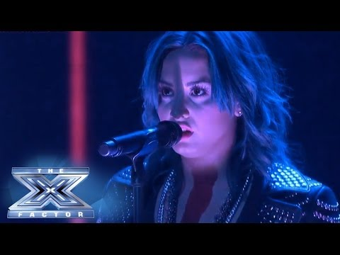 Baixar Demi Lovato is Live On Stage! - THE X FACTOR USA 2013