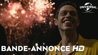 The king of staten island :  bande-annonce VOST