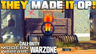 Secret Aim Assist Buff Makes Controller Players Overpowered   CoD Modern Warfare Tips   JGOD