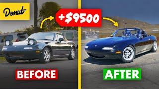 WE TEST: Was $9500 Worth of Car Mods Worth It?