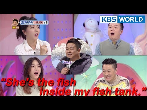 Living with a time bomb [Hello Counselor Sub : ENG,TAI / 2018.02.19]