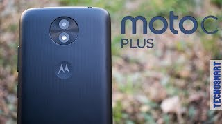 Video Motorola Moto C Plus gT5AT1jpK9A