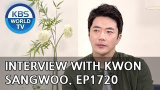 Guerrilla Date with Kwon SangWoo [Entertainment Weekly/2018.06.11]