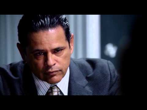 Raymond Cruz Reel 10 12 12 - YouTube