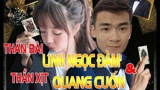 Linh Ngọc Đàm vs Quang Cuốn Ăn 2.000.000 VNĐ Khi Đánh Tài Xỉu