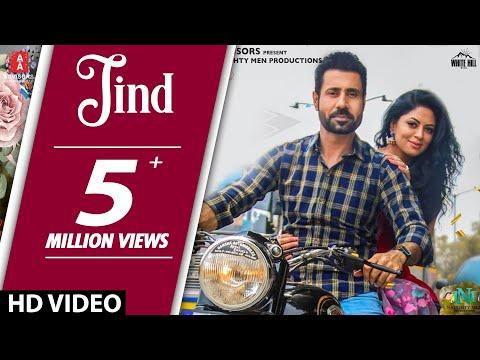 JIND LYRICS - Sunidhi Chauhan & Karamjit Anmol   Vadhaiyan Ji Vadhaiyan