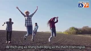 KHÓA HUẤN LUYỆN AWAKE YOUR POWER CÓ GÌ? | Nguyễn Hữu Trí