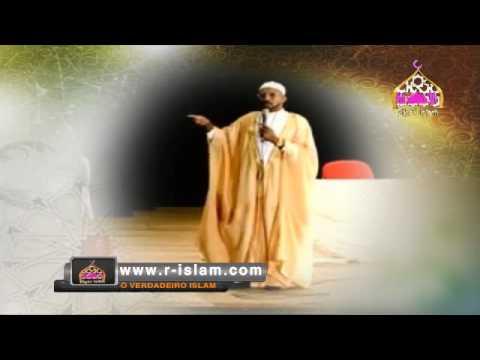 O Mundo Islâmico  entre o Mito e a Realidade Parte 1