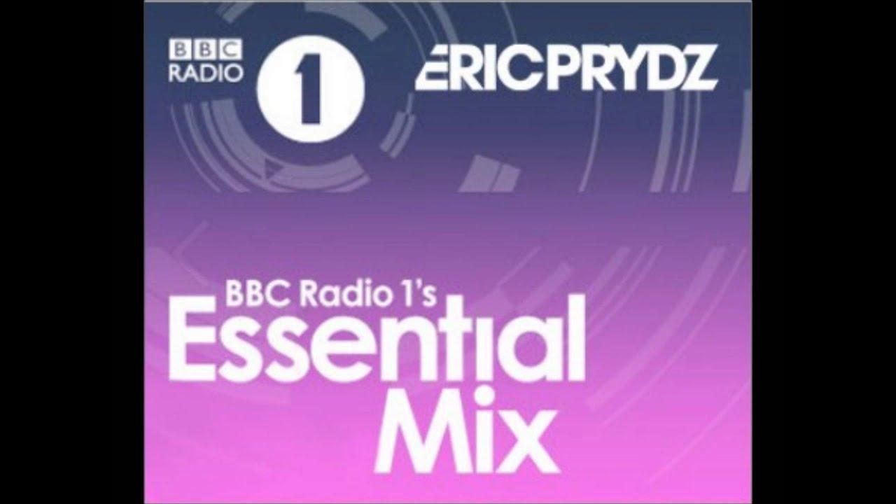 Eric Prydz Essential Mix 2013 (BBC Radio 1) [HQ] - YouTube