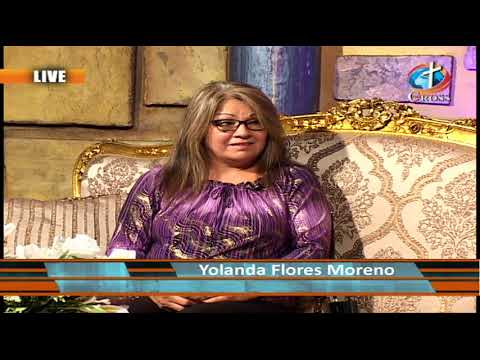 Talk from The heart - Dr. Patricia Venegas 11-03-2020