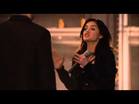 Lucy Hale   Make You Believe A Cinderella Story Performance)