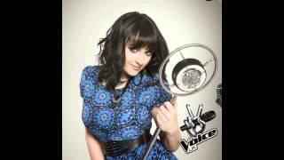 Christina Marie - 'Power Of Love' (Studio Version) - The Voice UK 2014