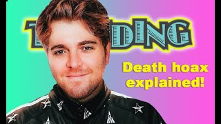 SHANE DAWSON'S DEATH HOAX EXPLAINED, MATPAT'S NEW CHANNEL, DAVIE504 VS TWOSETVIOLIN AND MUCH MORE!