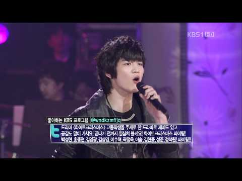 110303 SHINee Hello @ KBS-1TV 1Year Celebration 1080P