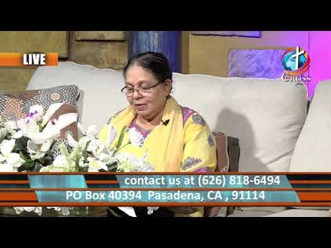 The Light of the Nations Rev. Dr. Shalini Pallil  07-27-2021