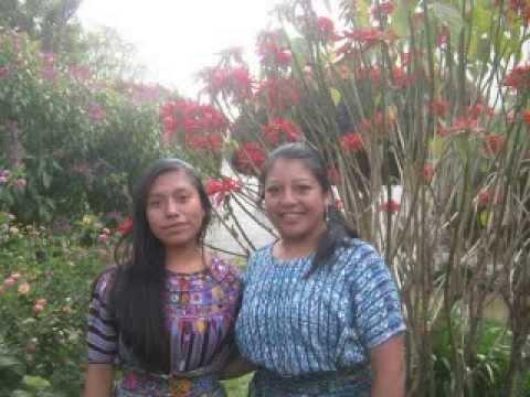 san juan ostuncalco 2011 lindas mujeres de guatemala