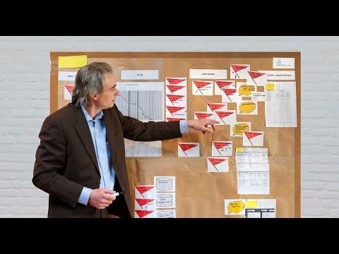 consultant Guus Vos