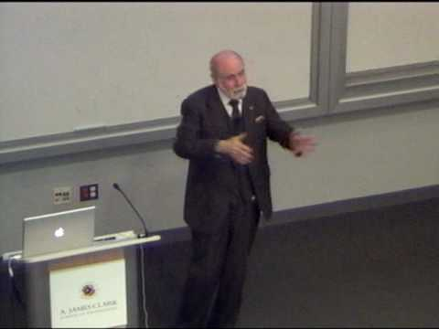 Vint Cerf: Tracking the Internet in the 21st Century