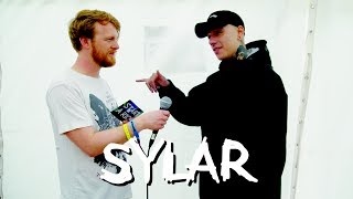 "Sylar Interview: ""To See Kids Show Up Is Pretty Unreal!"" - Start A Riot #43"
