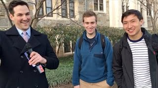 Students call BuzzFeed article 'sketchy,' 'unethical'