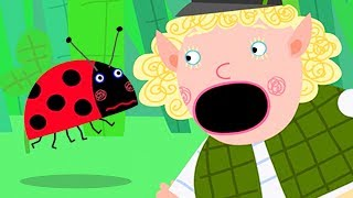 Ben and Holly's Little Kingdom   Jump! Gaston!   1Hour   HD Cartoons for Kids