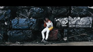 SELECTA - Tiempo ft. RECYCLED J (Video Oficial)