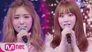 [A train to autumn - Spring Rain] KPOP TV Show | M COUNTDOWN 190502 EP.617