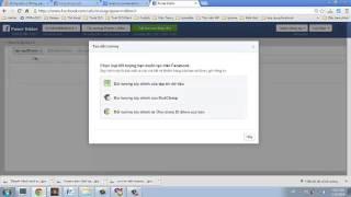 Hướng dẫn quảng cáo Facebook Ads qua User ID (facebook UID)