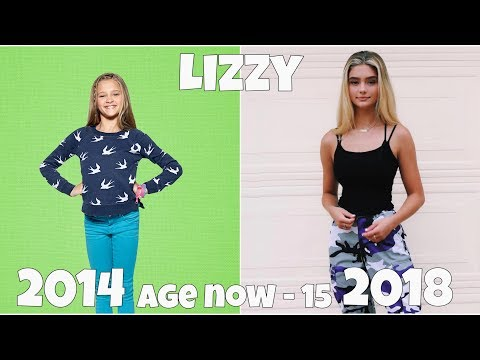 Nickelodeon Famous Stars Real Name and Age 2018