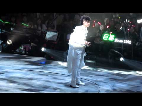 2011/10/09 古巨基《AMAZING WORLD演唱會》- 愛回家