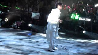 古巨基演唱會2011 - 愛回家 YouTube 影片