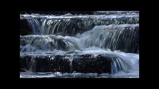 1 Hour of Natures Relaxing Meditation Sounds Without Birdsong Soothing Waterfall Sound Relax