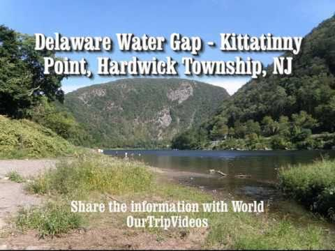 Pictures of Delaware Water Gap - Kittatinny Point, Hardwick Township, NJ, US