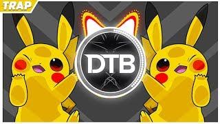 PIKACHU USE THUNDERBOLT! (Trap Remix)