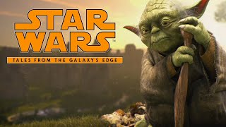 Star Wars: Tales from the Galaxy's Edge - Official Quest VR Announcement Trailer
