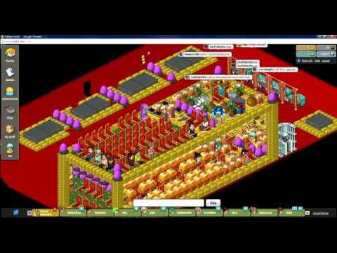 habbo art casino