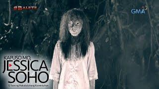 Kapuso Mo, Jessica Soho: 'Balete,' a film by Rember Gelera | Gabi ng Lagim II