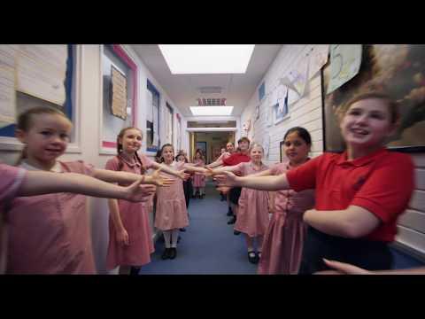 Bishops Down Primary School