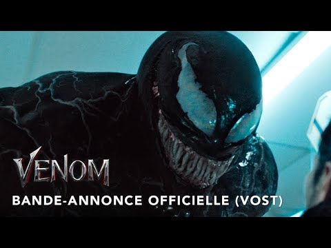 Venom - Bande-annonce 2 - VOST